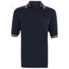Adams Baseball/Softball Shirt Navy/RWB