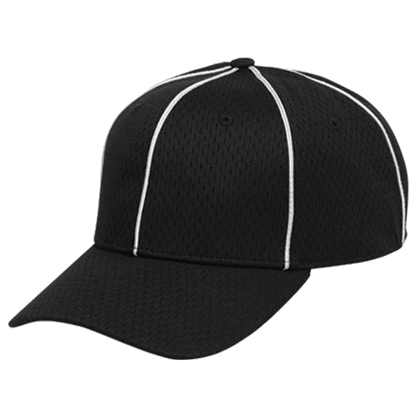 e-mesh-referee-hat