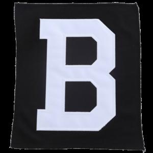 B-Placket