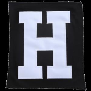 H-Placket