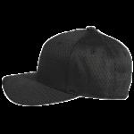 Richardson Black Mesh Field Cap