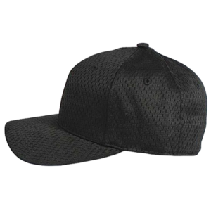 mesh-black-field-cap
