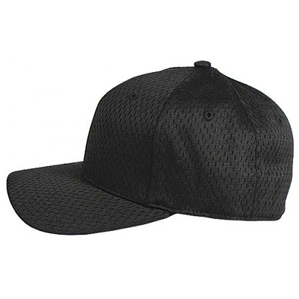 mesh-black-field-cap