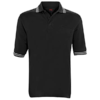 Adams Baseball Shirt Black
