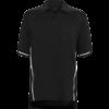 Adams Short Sleeve Umpire Shirt with Side Stripe