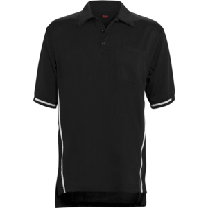 adams-baseball-umpire-black-white-side-stripe-shirt