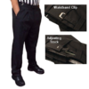 NEW OSN Basketball Slacks Pleated Front Flex Fit