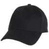 Richardson Black Surge Field Cap