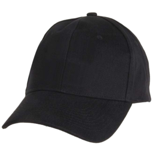 black-field-cap