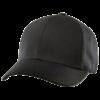 Richardson Black Surge Plate Cap