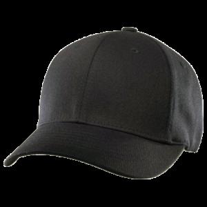 black-plate-cap
