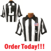 *NEW* Dalco Collegiate Pro Comfort Football Shirt