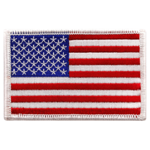 american-flag-patch-white
