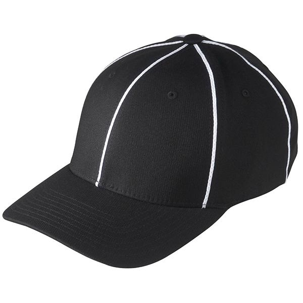 black-white-referee-hat