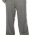"""NEW"" OSN Heather Gray Combo Slacks"