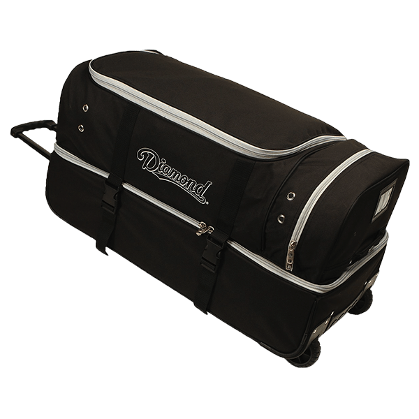 diamond-wheeled-umpire-gear-bag-30in