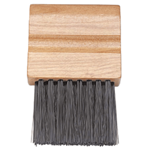 plate-brush-wooden