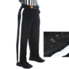 Smitty All Weather Black and White Football Pants
