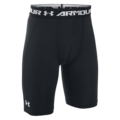 UA long Compression Shorts