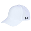 Under Armour Referee Cap White