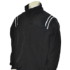 Black Thermal Fleece Jacket