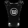 Throat Protector- Wilson 6in.