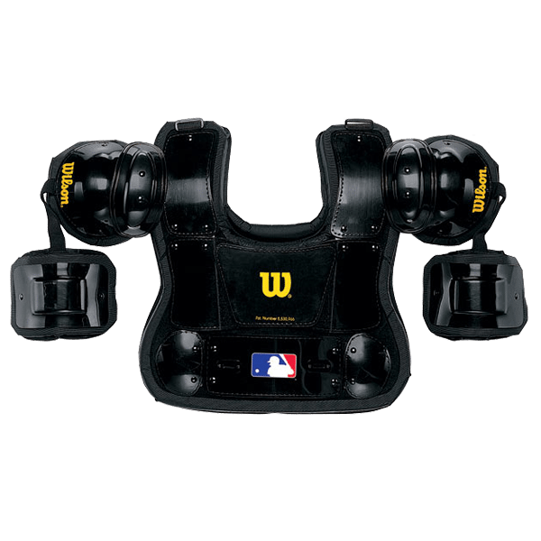 wilson-west-vest-pro-chest-protector-a3209