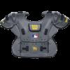 Wilson West Vest Platium A3215